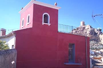 Restauración casa señorial siglo XIX