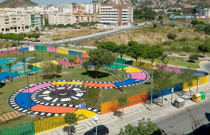 Los Mejores Parques Infantiles De España Llapasi